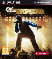 Cover Def Jam Rapstar