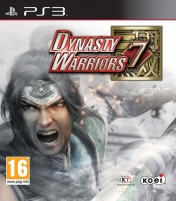Cover Dynasty Warriors 7