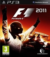 Cover F1 2011 (PS3)