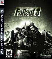 Cover Fallout 3 (PS3)