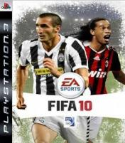 Cover FIFA 10 (PS3)