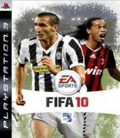 Cover FIFA 10 Ultimate Team
