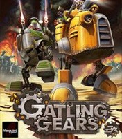Cover Gatling Gears