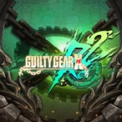 Cover Guilty Gear Xrd Rev 2 (PS3)