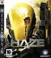 Cover Haze