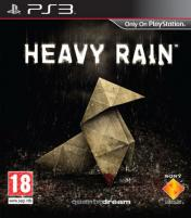 Cover Heavy Rain (PS3)