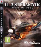 Cover IL-2 Sturmovik: Birds of Prey