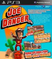 Cover Joe Danger
