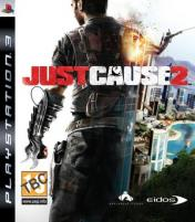 Cover Just Cause 2