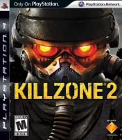 Cover Killzone 2 (PS3)