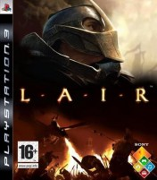 Cover Lair