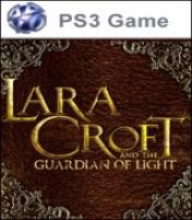 Cover Lara Croft e il Guardiano della Luce