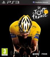 Cover Le Tour de France