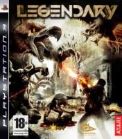 Cover Legendary