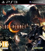 Cover Lost Planet 2 (PS3)