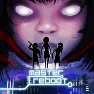 Cover Master Reboot
