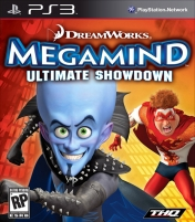 Cover Megamind