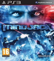Cover Mindjack (PS3)
