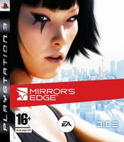 Cover Mirror's Edge (PS3)