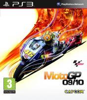 Cover Moto GP 09/10