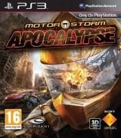 Cover MotorStorm Apocalypse