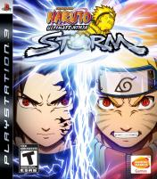 Cover Naruto: Ultimate Ninja Storm