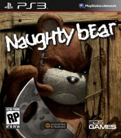 Cover Naughty Bear