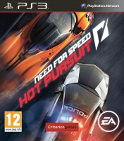 Cover Need for Speed: Hot Pursuit (PS3)