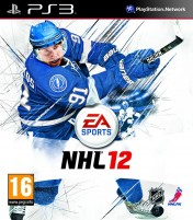 Cover NHL 12 (PS3)