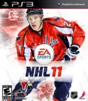 Cover NHL 11 (PS3)