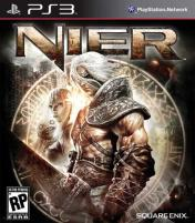 Cover Nier (PS3)