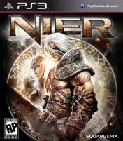Cover Nier