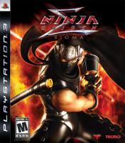 Cover Ninja Gaiden Sigma