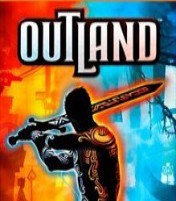 Cover Outland
