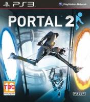 Cover Portal 2 (PS3)