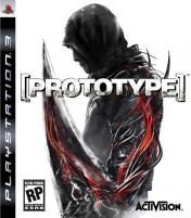 Cover Prototype (PS3)