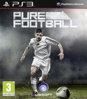 Cover Pure Football