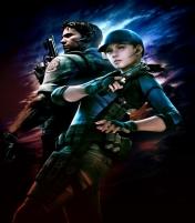 Cover Resident Evil 5: Incubo Senza Uscita