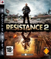 Cover Resistance 2