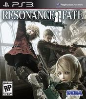 Cover Resonance of Fate