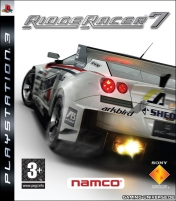 Cover Ridge Racer 7