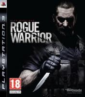 Cover Rogue Warrior (PS3)