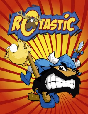 Cover Rotastic