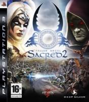 Cover Sacred 2: Fallen Angel