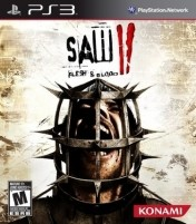 Cover Saw II: Flesh and Blood