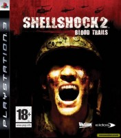 Cover Shellshock 2: Blood Trails
