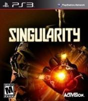 Cover Singularity