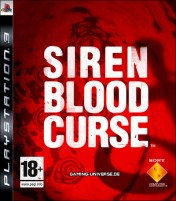 Cover Siren Blood Curse