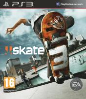 Cover Skate 3