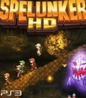 Cover Spelunker (PS3)
